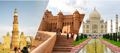 vacation india tours