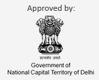 approved by nct of delhi